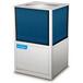 供应郴州地区商业场所美的风冷热泵模块机组商用大型中央空调工程