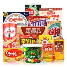 日本进口零食报关的处理方法