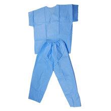 维康防护用品一次性无纺布工作服