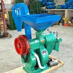 成套大米加工机械组合式打米机大米精加工生产流水线价格