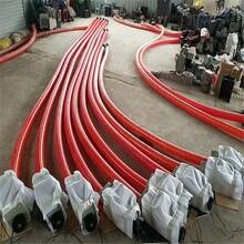 車載吸糧機大型軟管抽糧機水稻軟管吸糧機圖片