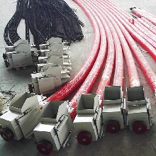 螺旋式吸糧機電動吸糧機自動快速糧食抽糧機圖片