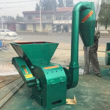 三相电秸秆饲料粉碎机饲料粉碎机养殖锤式饲料粉碎机