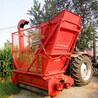 牽引式玉米秸稈回收機