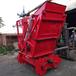 青秸稈回收機黑龍江苞米桿回收機農作物秸稈粉碎還田機