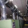 紡織廠管道安裝制作通風工程白鐵皮不銹鋼風管承接安裝