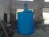 江西龍達廠家生產高濃度攪拌桶礦用攪拌桶