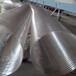 PU钢丝波纹伸缩软管通风透明波纹环保设备用管