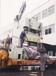 東坑公司搬遷-吊車出租-重型設備移位