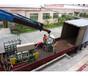 大朗镇平板车17.5米出租-拖头车17米出租