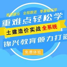 预算员的工作_预算员和造价员的区别_重庆锦兴教育图片