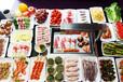 韩式烤肉加盟排行榜自助烤肉加盟韩式烤肉设备揽金无忧