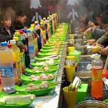 小火锅市场前景怎么样?自助小火锅加盟经典的特色美食!