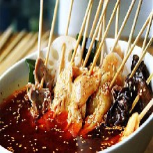 特色美食钵钵鸡加盟轩于鲜教你制作特色美味的钵钵鸡