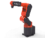 冲压机器人焊接机器人冲床机械手