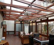 专业承接断桥铝门窗、铝合金门窗、封阳台等大小工程。图片