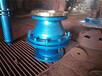 我厂生产销售优质管道防爆阻火器,天然气管道专用
