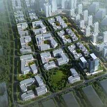天津外环地铁旁5亩起定制企业独栋办公厂房出售