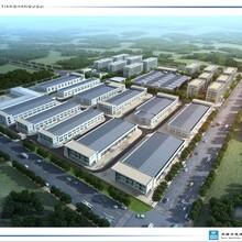 天津梅江园区5-10亩土地定制厂房办公楼出售图片