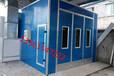 陕西渭南4s店烤漆房配置-环保烤漆房质量达标-标准汽车烤漆房尺寸是多少