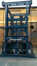 大吨位货梯厂家大吨位液压货梯大吨位升降货梯安全设置