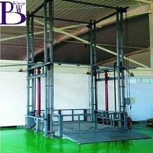 液压载货货梯厂家售卖YYHT型汕头液压货梯液压升降货梯