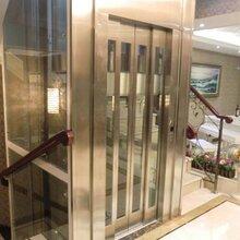 家用电梯厂家供应佰旺牌小型家用电梯无机房家用电梯