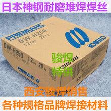 日本神钢FAMLIARCDW-H250耐磨堆焊焊丝图片