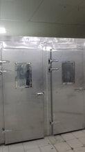 山东酒店低温冷藏冷库建设酒店双温冷库设计安装价格合理品质保证