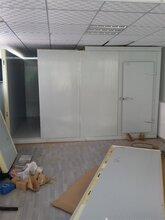 山東濟南醫療冷庫、醫藥冷庫安裝設計維護公司