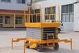 哈尔滨SJY0.3-10移动式升降机升降平台峻峰机械现货供应送货上门