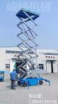 新疆SJY0.3-18系列移动式升降机较高的稳定性承载能力强高空作业效率提高