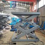 陕西宝鸡峻峰SJG系列固定式升降货梯专业厂家价格优惠送货上门