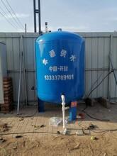 安陽內黃無塔供水設備廠家圖片