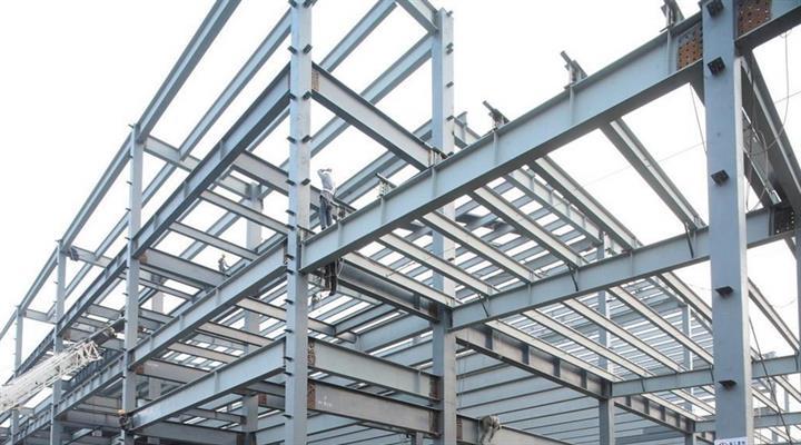 观澜图旺钢结构招牌大型行业领先