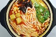 盘锦秘制过桥米线技术培训加盟过桥米线学习配方汤料及做法学习砂锅米线做法