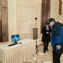 专业出租体感HTC游戏机VR9D设备出租