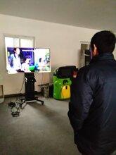 专业出租体感XBOX360游戏机VR设备出租篮球机出租