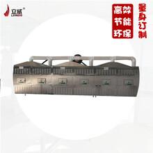 山东蜂窝纸干燥定型机图片