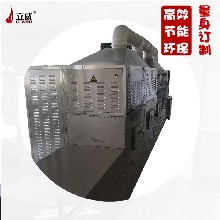 湖南环保纸碗微波熟化机图片