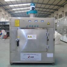 台州市微波干燥机多少钱图片