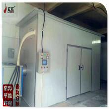 上海纸板微波烘干机图片