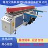 脫硫塔專用焊接設備PP板自動對焊機PE塑料板卷桶機