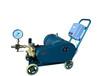 供应小型电动试压泵管道试压泵报价气动试压泵参数