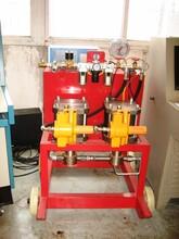 试压泵厂家直销老式气动试压泵自控电动试压泵管道试压泵图片