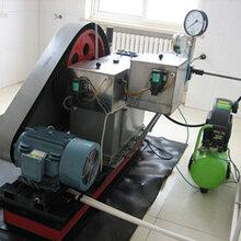 供应高压电动试压泵3DSY200MPa大流量试压泵打压泵图片