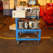 氣動試壓泵QY140型高壓電動試壓泵氣動試壓泵壓力記錄儀圖片