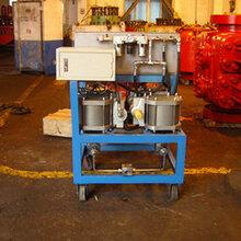 气动试压泵QY140型高压电动试压泵气动试压泵压力记录仪图片