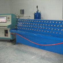 试压泵压力遥控自控系统灭火器检测设备大流量试压泵图片