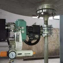 郑州气动薄膜调节阀,气动调节阀厂家图片